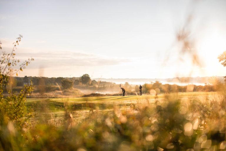 Trummenäs Golfklubb 6