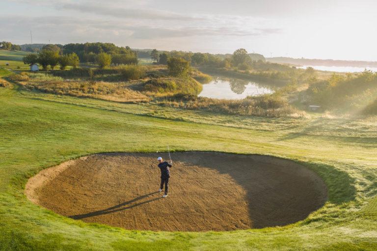 Trummenäs Golfklubb 15