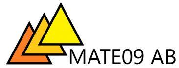 Logga Mate 09